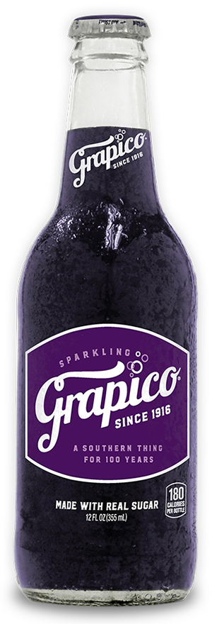 Grapico Real Sugar