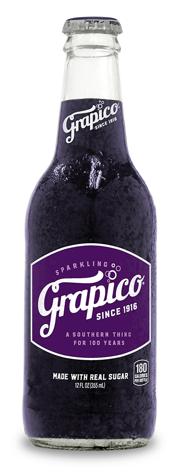 Real Sugar Grapico